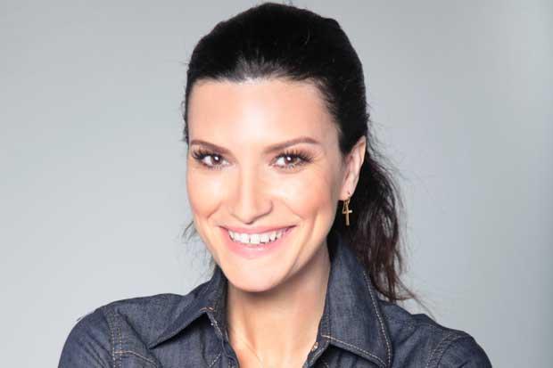 Laura Pausini regresa a Costa Rica
