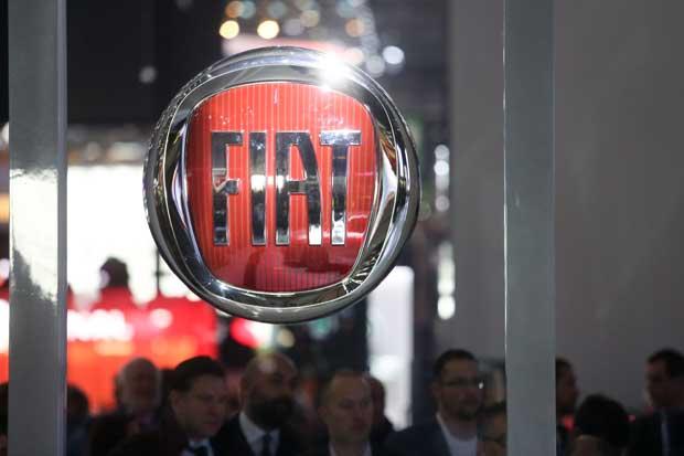 Fiat negocia con Uber en incursión a la tecnología