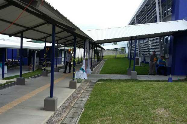 """MEP entrega primer liceo del """"Proyecto de Fideicomiso en Educación"""""""