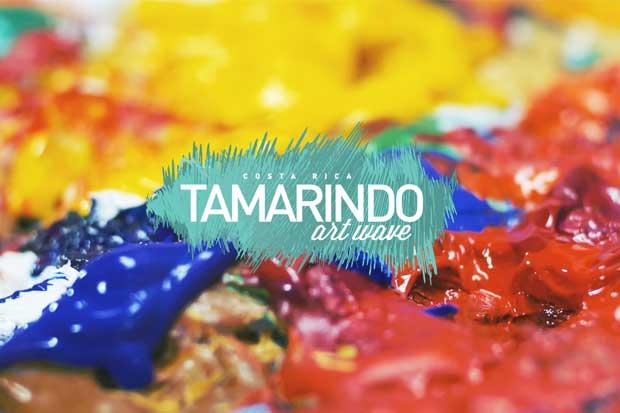 50 artistas mostrarán sus obras en Tamarindo Art Wave
