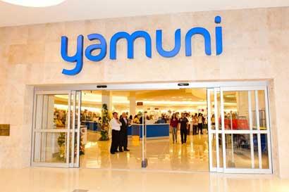 Yamuni abrirá su cuarto local en el país