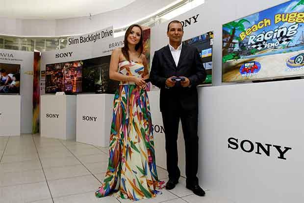 Llegaron los nuevos T.V. 4K de Sony