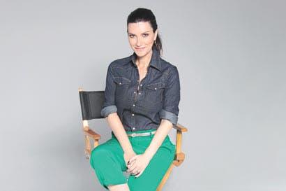 Laura Pausini regresa en agosto