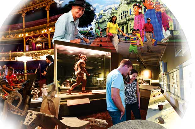 Más de 60 empresas ofrecerán hasta 50% de descuento en Feria Nacional de Turismo