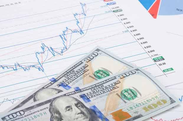 Banco Central interviene vendiendo dólares parando alza del tipo de cambio