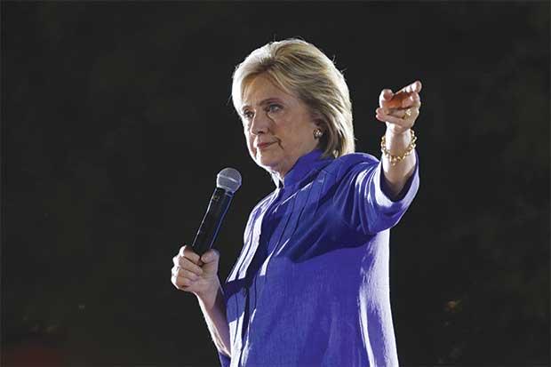 Nombramiento de Clinton es un hito histórico, dicen líderes ticas