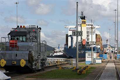 Canal de Panamá permitirá mayor circulación de busques de gas