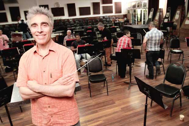 Orquesta Sinfónica tomará el Teatro Nacional