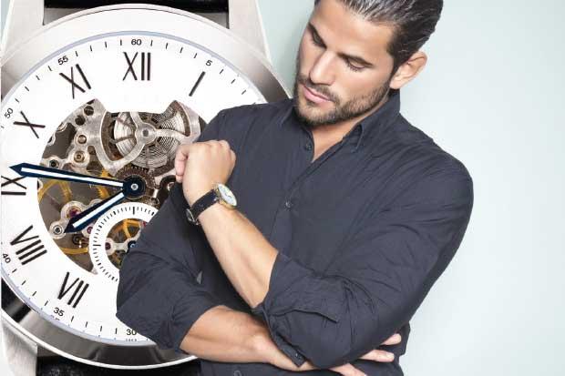 Relojes: ¡Un obsequio que no le hará quedar mal!