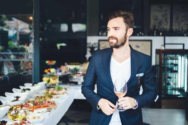 Restaurantes: Papá merece un banquete en su día
