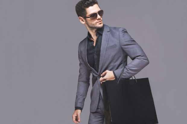 Vestimenta: Moda para el papá ejecutivo