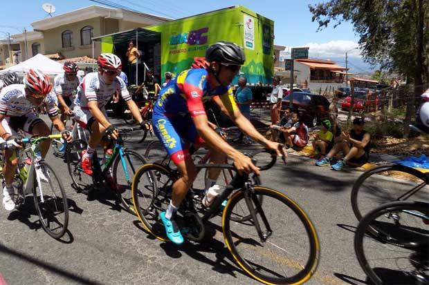 Vuelta a Costa Rica tendrá doce etapas