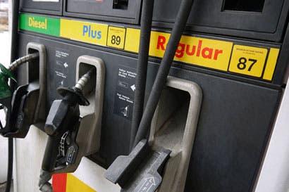 Precio de combustibles seguirán financiando beneficios de empleados de Recope