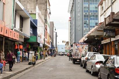 Proponen rehabilitar 30 edificios abandonados en San José