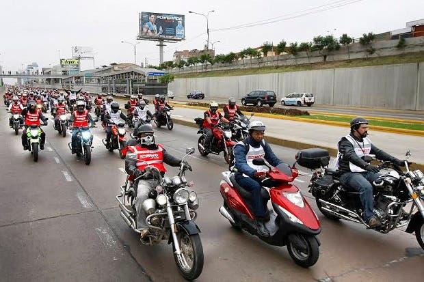 Más de 150 motos lo esperan este fin de semana