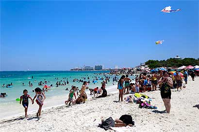 ¿Gastaría el salario de un año en unas vacaciones perfectas?