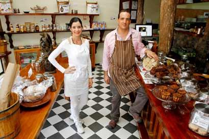 Prosana Foods promueve alimentación sana