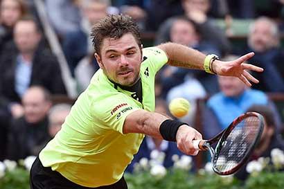 Antesala de Wimbledon