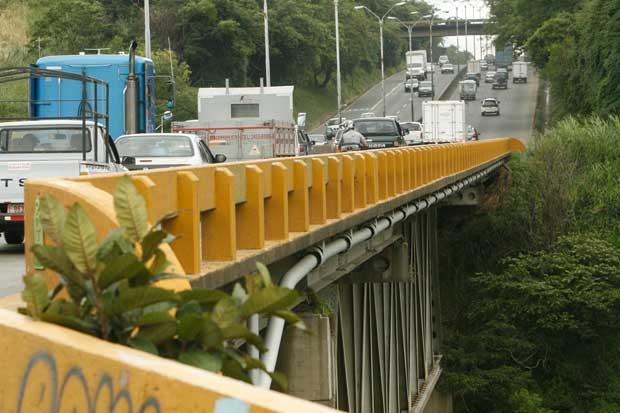 Tramo entre Río Virilla y Santo Domingo tendrá cierres nocturnos