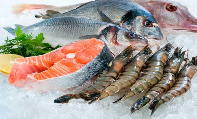 Senasa aclara que los productos pesqueros no están contaminados