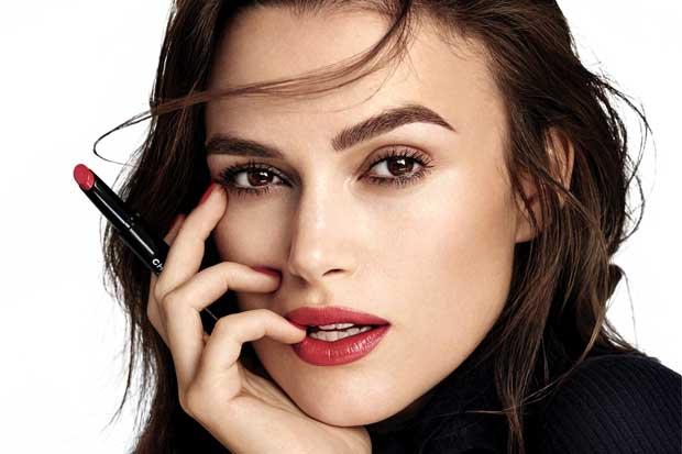 Crece catálogo de belleza de Chanel