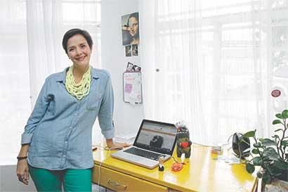 El Cajoncito abre espacio para empresarios rurales