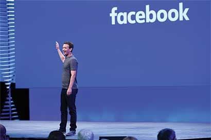"""Facebook incluye """"comercio contextual"""" en su estrategia de pagos"""