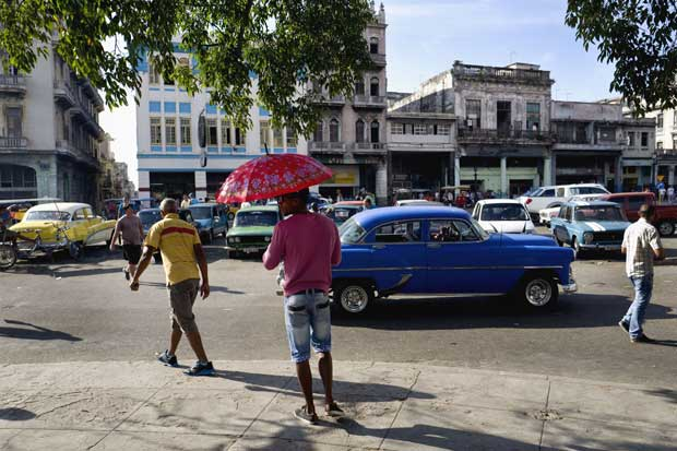 JetBlue realizará vuelos desde Estados Unidos hacia Cuba