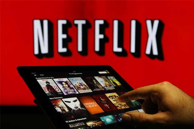 Netflix probará servicio en vuelos de Aeroméxico