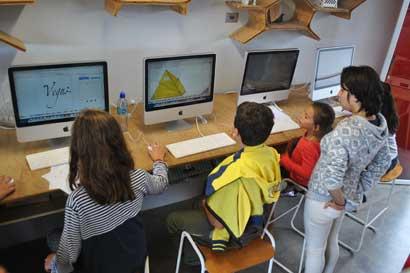 Niños aprenderán de tecnología en campamento del Museo de los Niños
