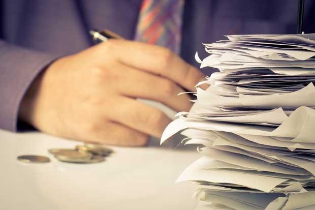 Gobierno cumple con el PLN en recorte presupuestario