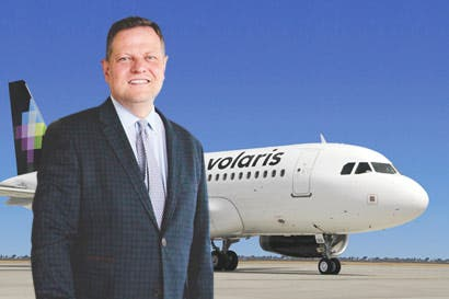 Viajeros pronto contarán con vuelos de bajo costo