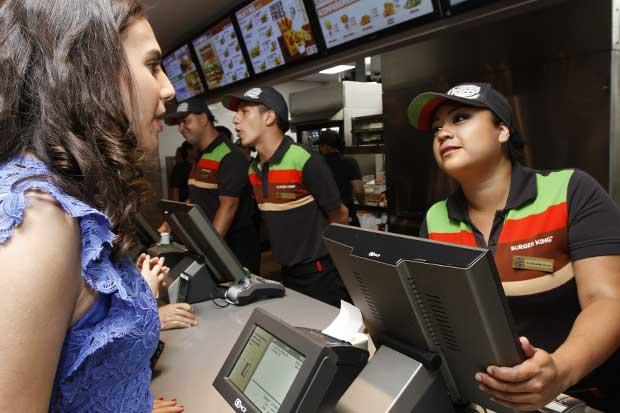 Burger King abrirá dos locales más esta semana