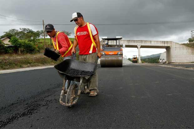 ICE sí puede supervisar construcción de carretera a San Carlos