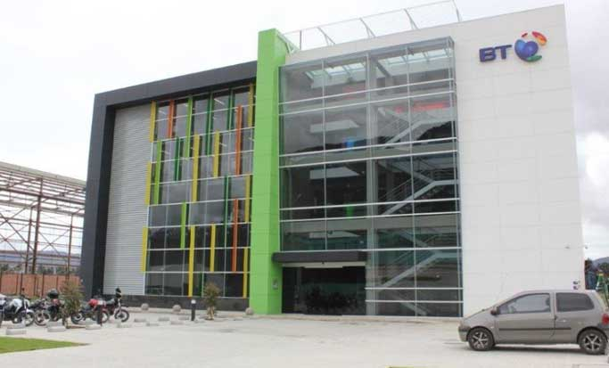 Data Center Consultores desarrolla proyectos en Suramérica