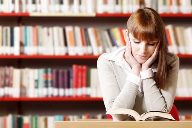 Intercambio de libros servirá para reciclar