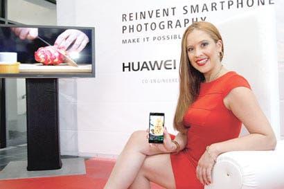 Ticos primeros en Latinoamérica en contar con el Huawei P9