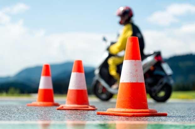 Realizan cambios de vía en recorrido de prueba práctica en Cartago