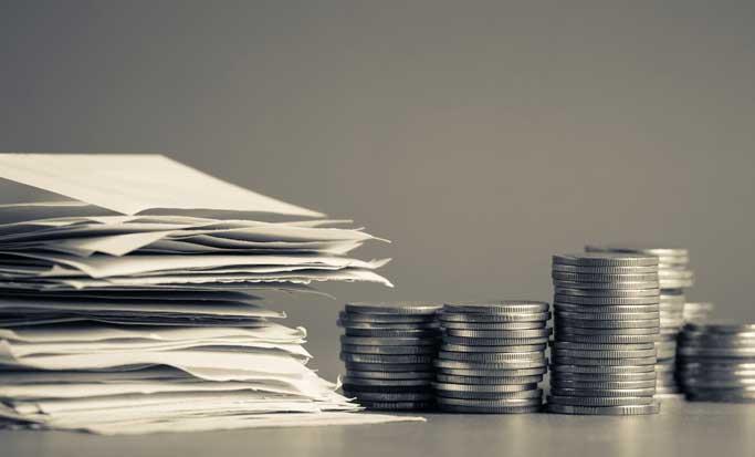 Pago parcial del impuesto sobre la renta ya está al cobro
