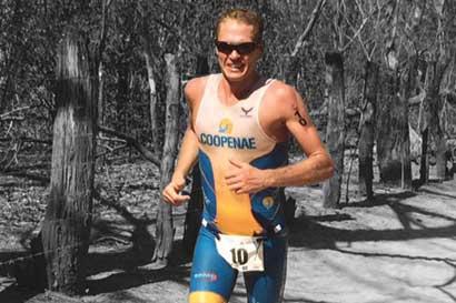 1.800 inscripciones abiertas para el primer Ironman en Costa Rica