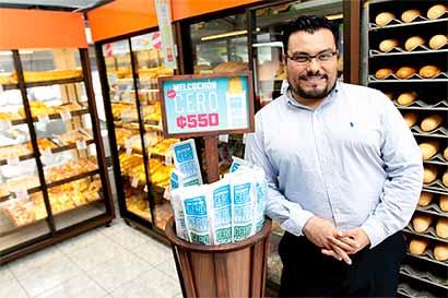 Musmanni lanza pan bajo en grasa y sin azúcar