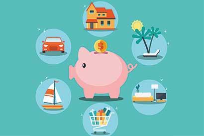 Financie su vida