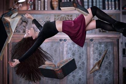 Una historia de magia llega a la pantalla chica