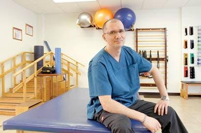 Si es fisioterapeuta, lo mejor es que inicie su propio negocio