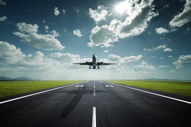 Aerolíneas de EE.UU. no aprovechan menores costos de combustible