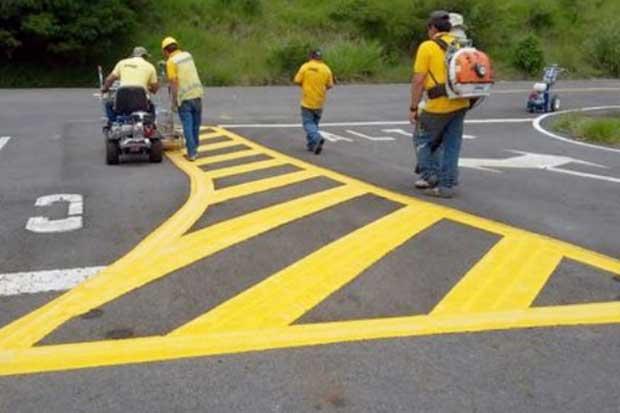 Pistas de pruebas prácticas de manejo tendrán nueva señalización