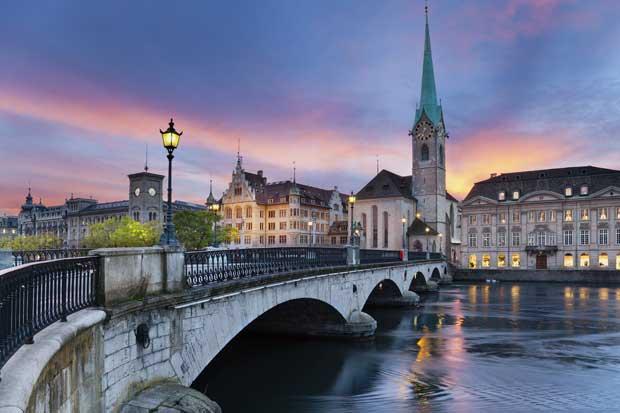 Edelweiss conectará Suiza y Costa Rica con vuelo directo