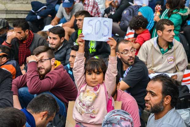 Costa Rica alberga 3.685 personas en condición de refugiados