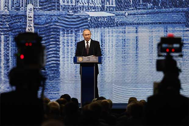 Putin considera vender parte de Rosneft a China y la India