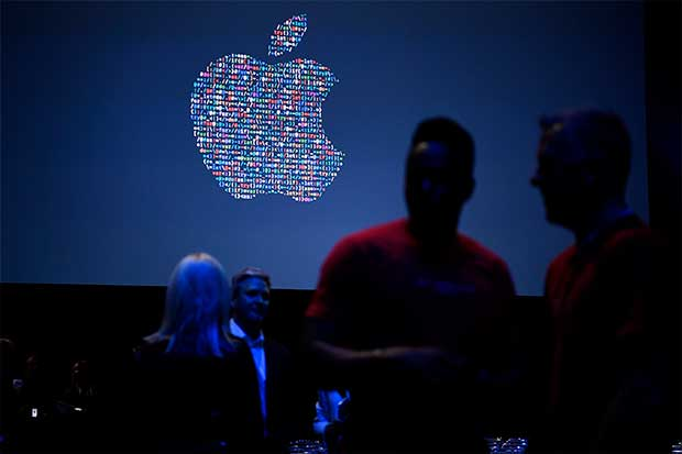 Derrota de Apple por patentes en China alienta a sus rivales